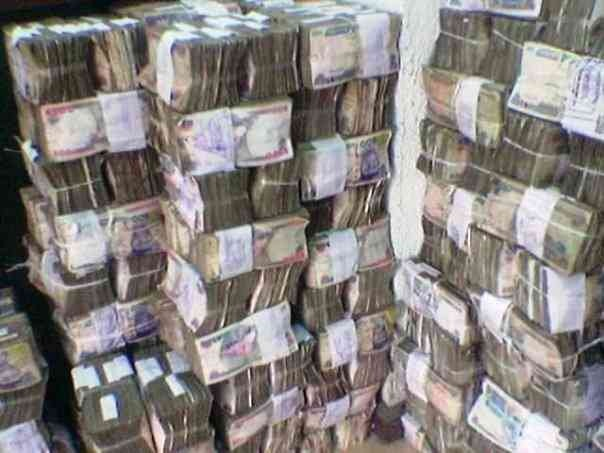 MOney, Richest Nigerians