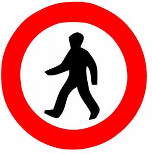 Danger is men roaming our stree