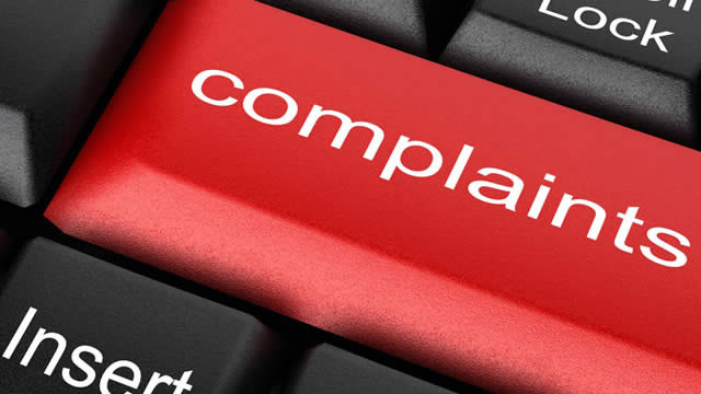 Complain customer defined level meeting
