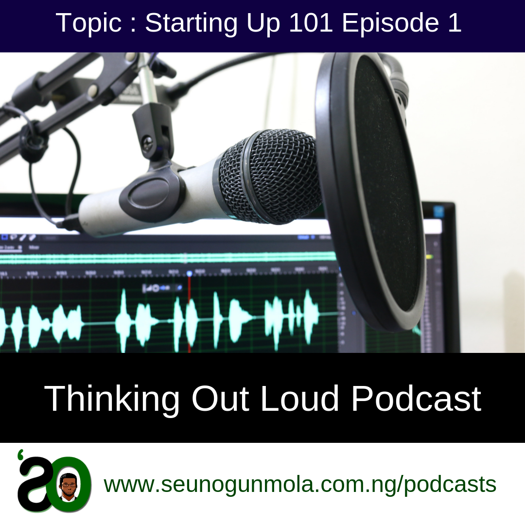 Thinking Out Loud Podcast (1)