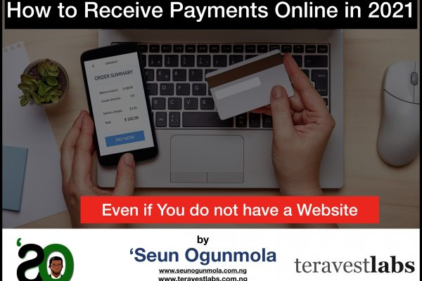 How to Receive Payments Online in 2021