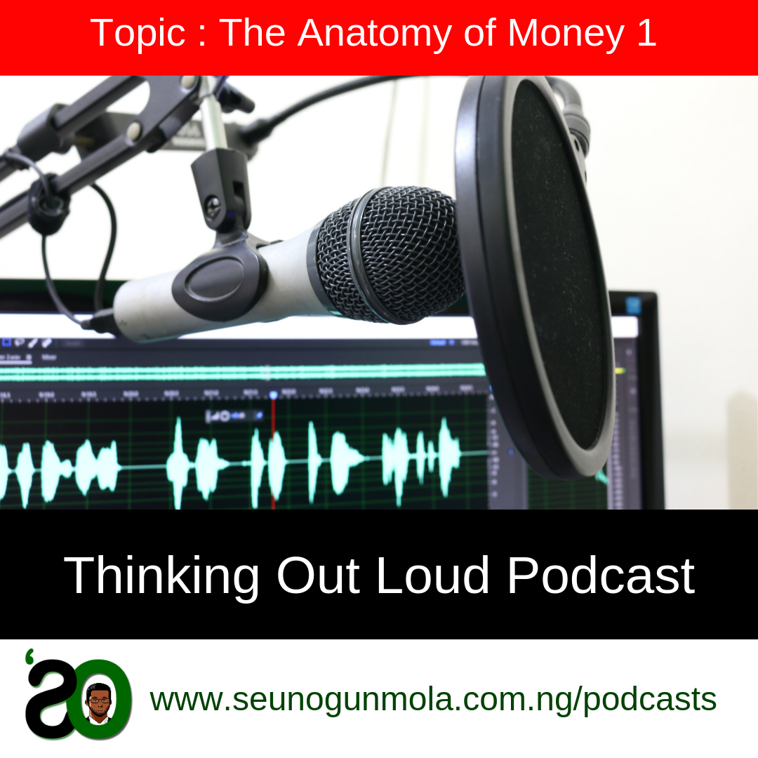 Thinking Out Loud Podcast (2)